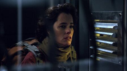 觀賞飛行軌道。第 1 季第 8 集。