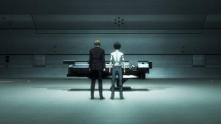 觀賞遺忘 - 數據 - 反叛。第 1 季第 8 集。