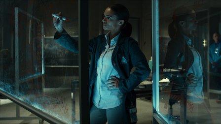 觀賞機器中的鬼魂。第 1 季第 3 集。