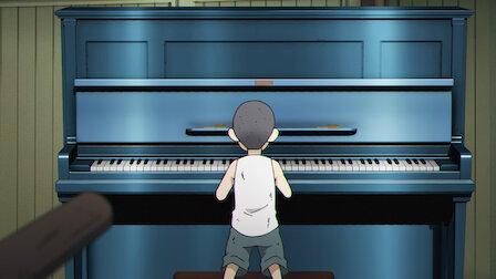 觀賞全部奉獻給鋼琴。Episode 14 of Season 2.